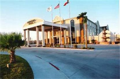 Hawthorn Suites Ltd   Corpus Christi