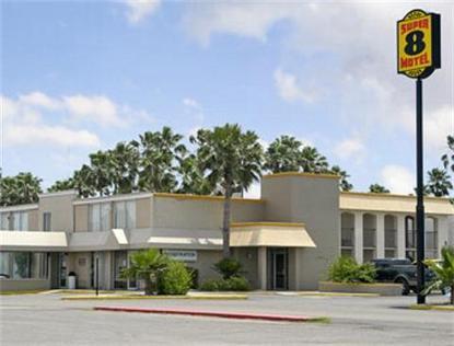 Super 8 Motel   Corpus Christi Airport