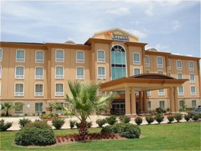 Holiday Inn Express Hotel & Suites Corsicana I 45