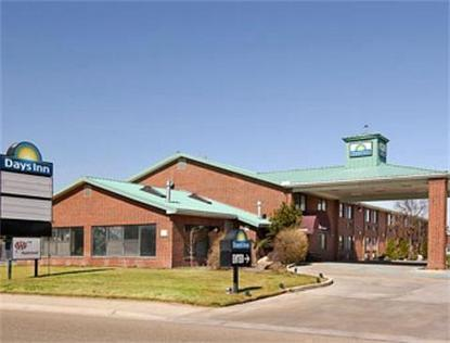 Dalhart Days Inn