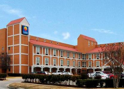 Comfort Inn Amp Suites Market Center Dallas Deals See