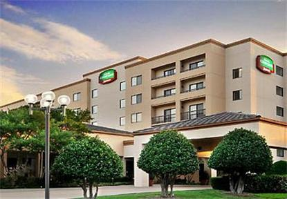 Courtyard By Marriott Northpark