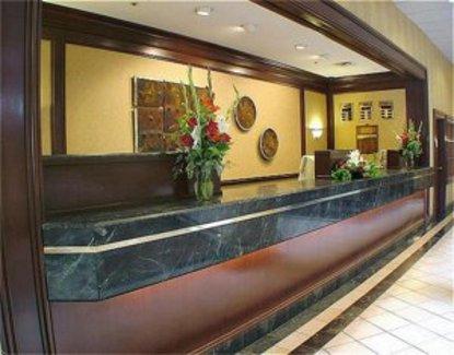 Crowne Plaza Suites Dallas