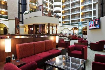 Embassy Suites Hotel Dallas   Park Central Area