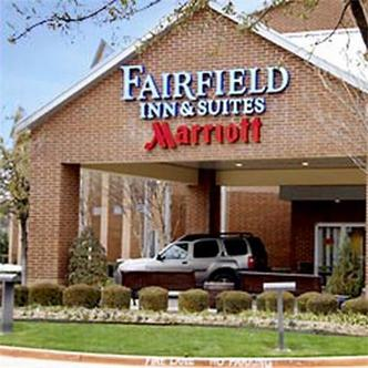 Fairfield Inn And Suites By Marriott Dallas North