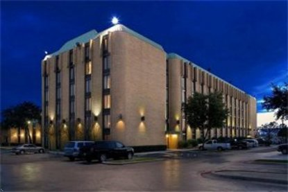 Holiday Inn Select North Dallas