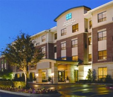 Hyatt Summerfield Suites Dallas Lincoln Park