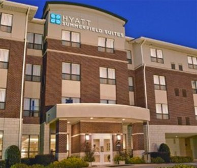 Hyatt Summerfield Suites Dallas/Uptown