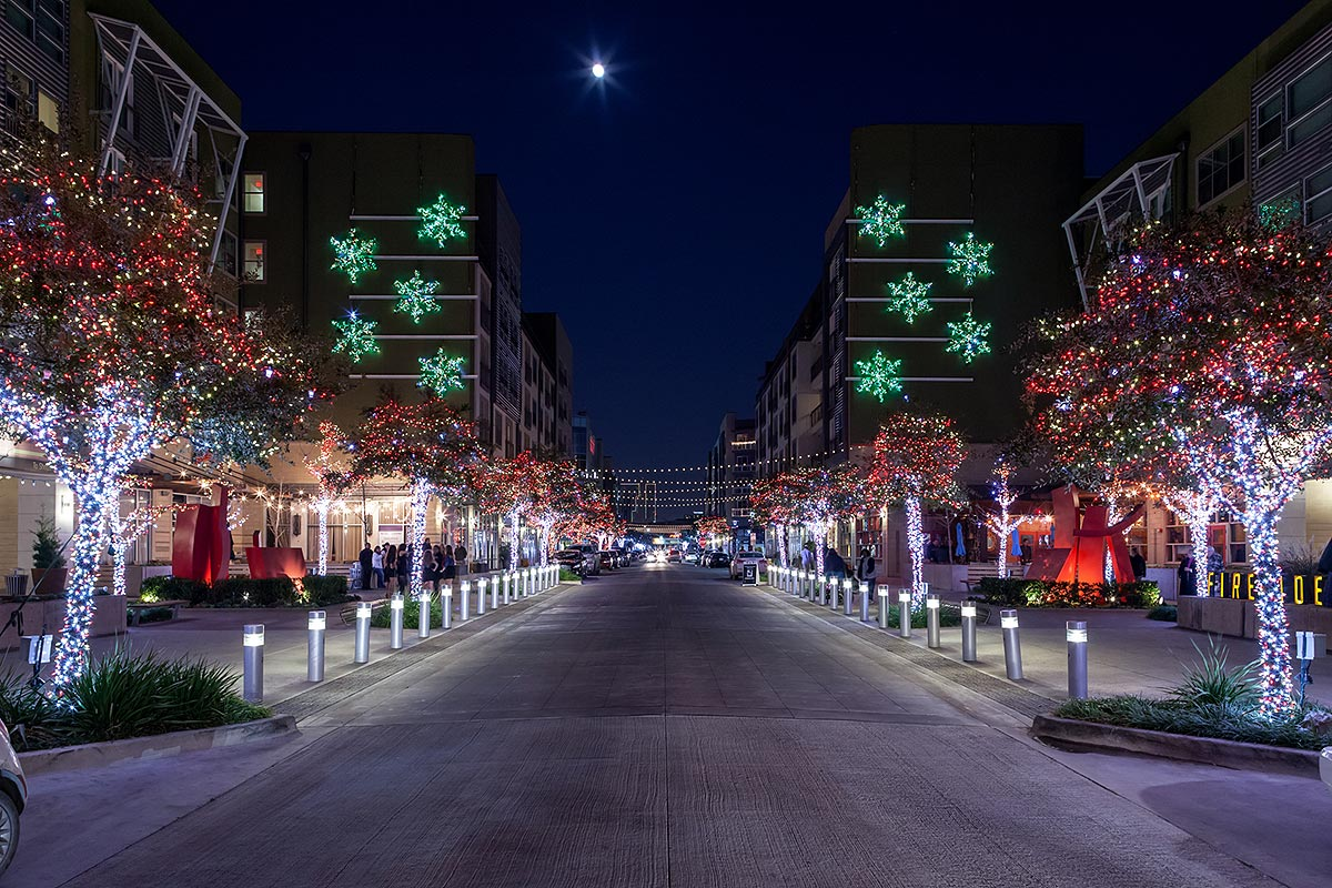 Christmas in Dallas 2017 - Christmas Events in Dallas