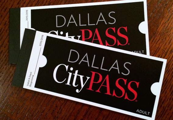 How CityPASS Dallas Works and How to Purchase