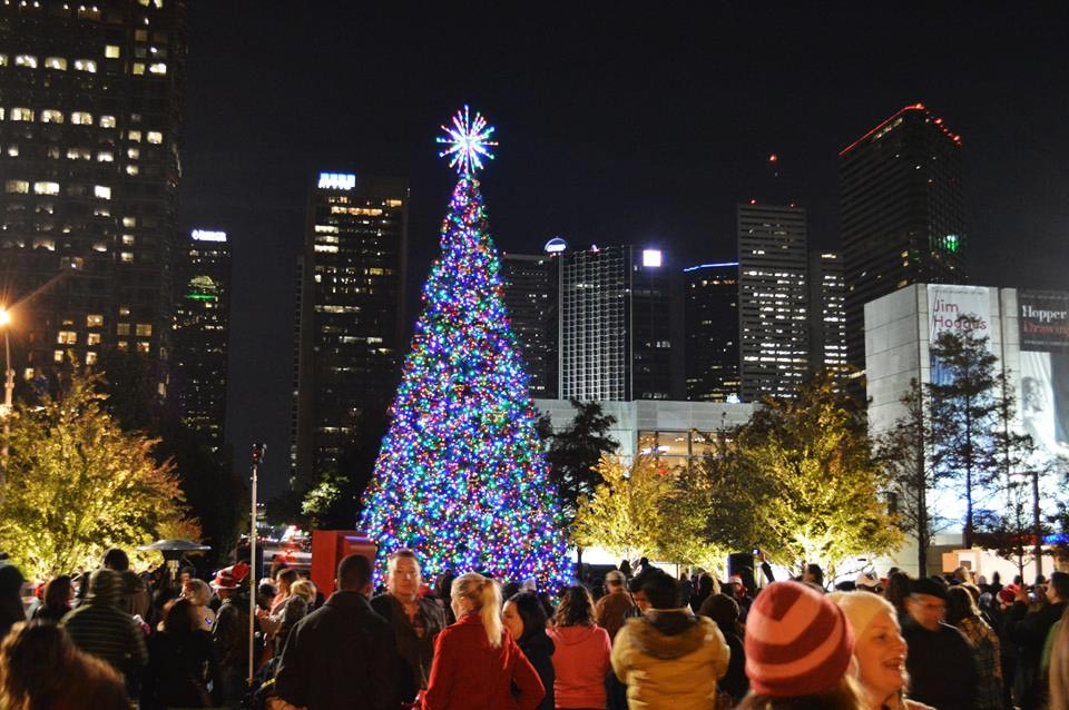Christmas Lights Dallas 2019 Christmas in Dallas 2019   Christmas Events in Dallas