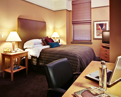 Hotels in Downtown Dallas Texas