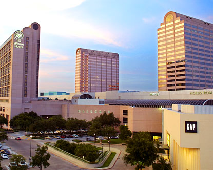 Galleria Mall Dallas Galleria Dallas Hotels Near