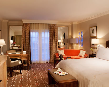 Luxury Hotels Dallas