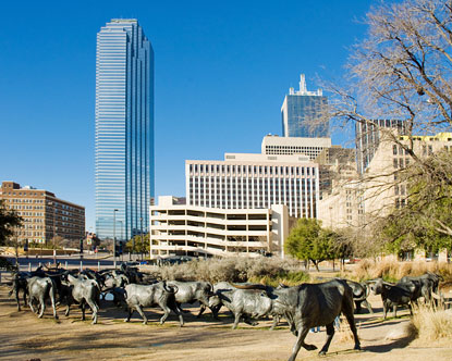 Dallas Tours