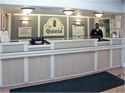 La Quinta Inn Dallas City Place
