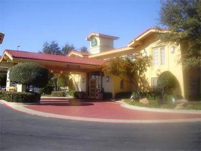 La Quinta Inn Dallas East