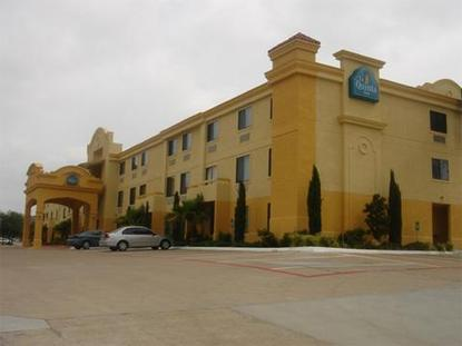 La Quinta Inn Dallas Lbj