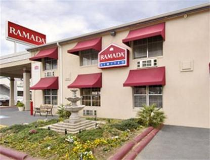 Ramada Dallas Market Center