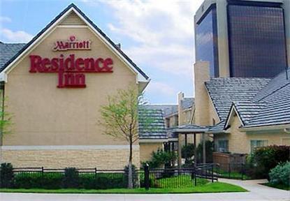 Residence Inn Park Central