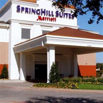 Springhill Suites Dallas Nw Hwy. At Stemmons/I 35 E