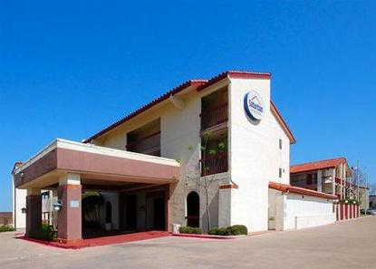 Suburban Extended Stay Dallas