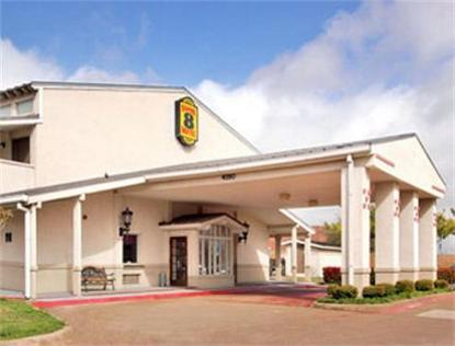 Super 8 Motel Addison Dallas North Area
