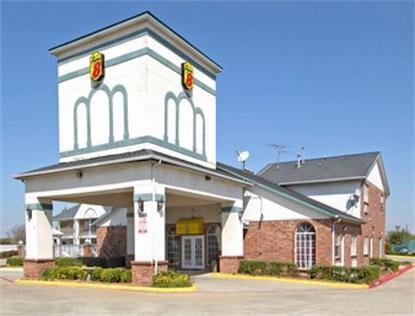 Super 8 Motel   Dallas