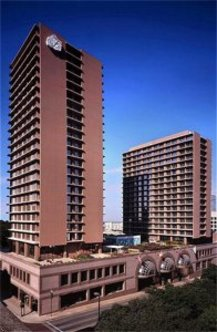 The Fairmont Hotel Dallas