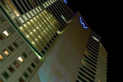W Hotel Dallas Victory