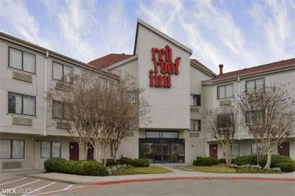 Red Roof Inn Dallas   Desoto