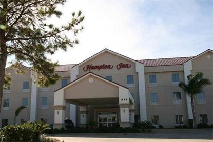 Hampton Inn Houston Deer Park, Tx