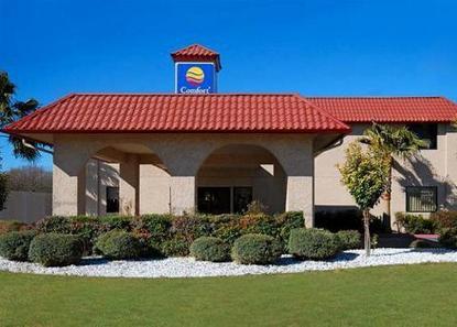 Comfort Inn And Suites Del Rio