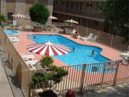 Del Rio Inn And Suites