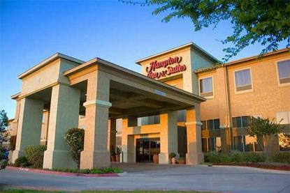 Hampton Inn & Suites Denton, Tx