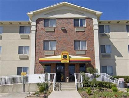 Super 8 Motel   Dallas/Denton
