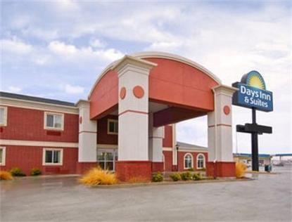 Days Inn And Suites Dumas