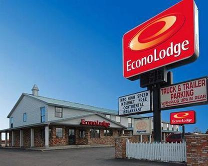 Econo Lodge Dumas