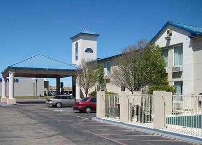 Holiday Inn Express Dumas (N. Amarillo Area)