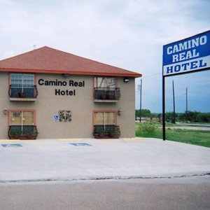 Camino Real Hotel Eagle Pass
