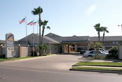 Best Western Edinburg Inn And Suites