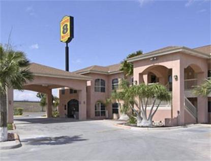Super 8 Motel   Edinburg/Mccallen/Central