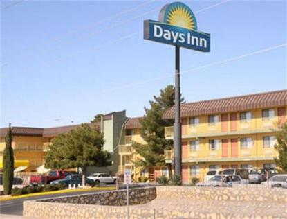 Days Inn El Paso East