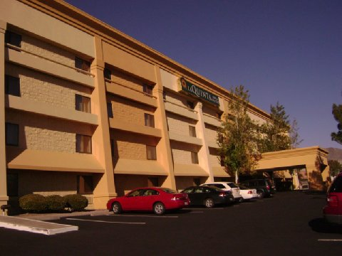 La Quinta Inn El Paso Bartlett
