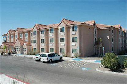 Microtel Suites El Paso West/Anthony