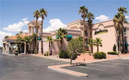 radisson hotel el paso airport el paso deals see hotel. Black Bedroom Furniture Sets. Home Design Ideas