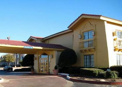 La Quinta Inn Dfw Airport West Euless