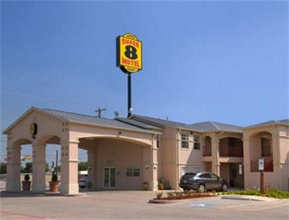 Super 8 Motel Forney