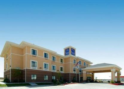 Sleep Inn Fort Stockton