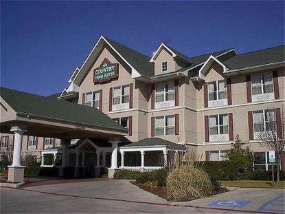 Country Inn And Suites By Carlson Ft Worth